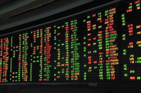 Weekly Economic Update:4/20/2015
