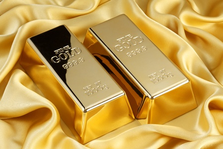 Three Ways to Invest in Gold